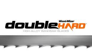 Стрічкові пилки DoubleHARD