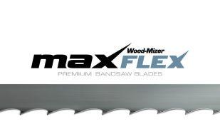 Стрічкові пилки MaxFLEX