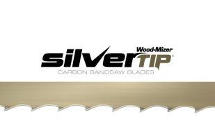 Стрічкові пилки SilverTIP