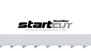 Стрічкові пилки StartCUT