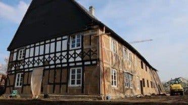 Відновлення Фахверкових Будинків: Від Хобі – До Бізнесу
