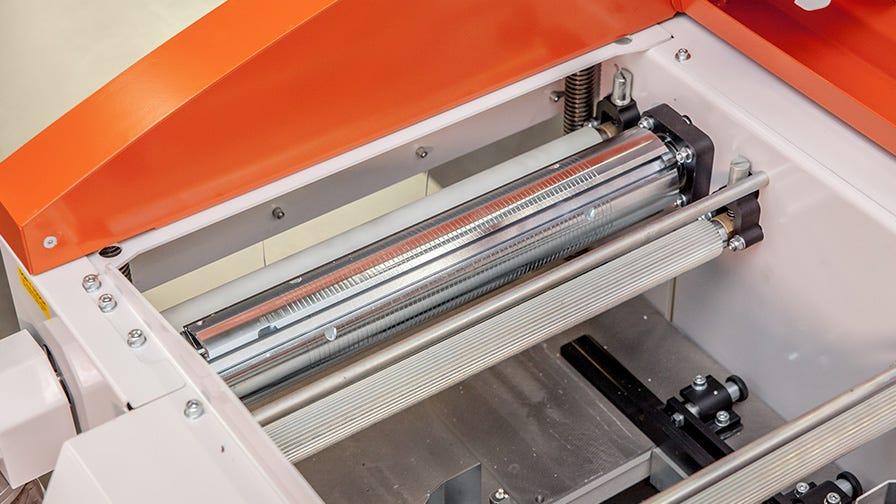 Top horizontal cutter for Wood-Mizer MP360 Planer moulder